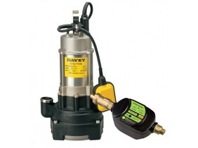 Davey Rainbank Submersible Pump Kit