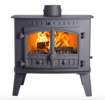 Hunter Stoves Inglenook Dry