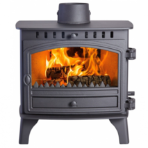 Hunter Stoves Herald 8 Dry