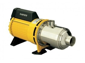 Davey HM Series Horizontal Multistage Pumps