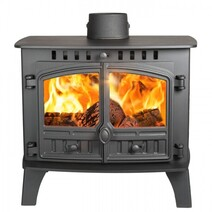 Hunter Stoves Herald 14 Wrap Around Boiler
