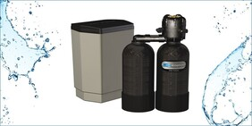 Davey Water Softeners by Kinetico