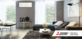 Mitsubishi Electric Power Multi Series