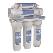 Oasis Reverse Osmosis Filtration System
