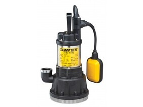 Davey High Pressure Drainage Pumps